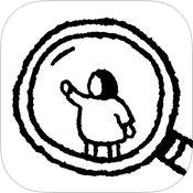 隐藏的人安卓版(Hidden Folks)1.02 最新手机版