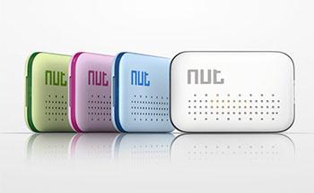 Nut 防丢器软件