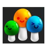 香菇QQ空间相片赞工具1.0官方版
