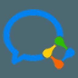 企业微信个人注册版