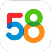 58同城客户端iOS版8.4.1官方最新版【支持iPhone/iPad】