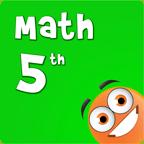 人教版五年级数学下册课本app