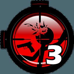 生死狙击3无限金币版1.3.3安卓最新版