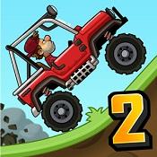 登山赛车2无限游戏币版1.2.2安卓破解版
