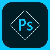 Photoshop Express汉化破解版