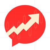 股市点金app苹果版1.0.0 官方ios版