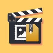 视频图片压缩器