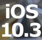 IOS 10.3越狱工具