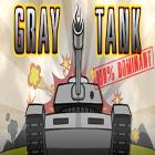 gray tank游戏