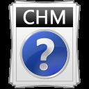 winchm破解版(CHM 编辑器)