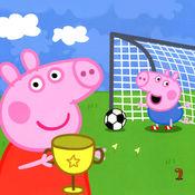 小猪佩奇经典儿童有声绘本故事1.0.1 ios苹果版