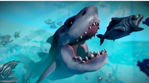 海底大猎杀汉化破解版截图