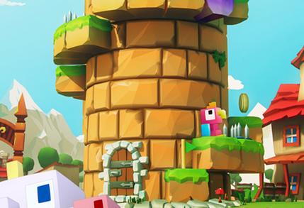 2 最新苹果版  像素城堡blocky castle官方介绍 如果许多活泼可爱的