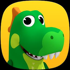 三星手机儿童模式app