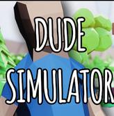 伙计模拟器Dude Simulator中文免安装版