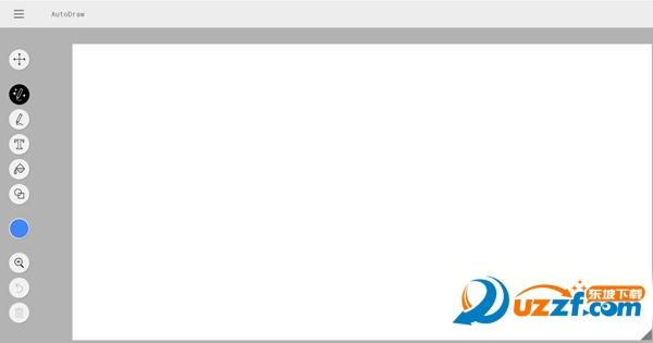 谷歌AutoDraw智能画图软件win10版64位截图1
