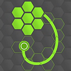 superhex.io(蛇蛇大作战进化版)1.0 安卓免费版