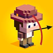 模拟方块弓箭手大作战破解版1.0.35 安卓最新版