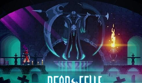 死亡细胞(Dead Cells)截图2