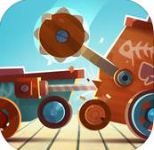 战车大战苹果版2.3官网iPhone版