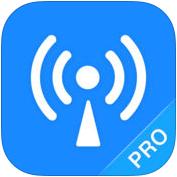 WiFi钥匙专业版苹果版1.0 官网最新版