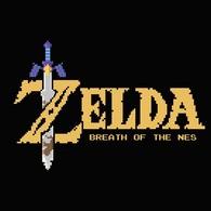 塞尔达传说NES之息中文版未加密硬盘版