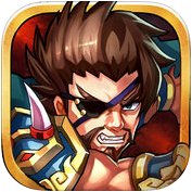 三国我为王HD4.0.8 最新ios版