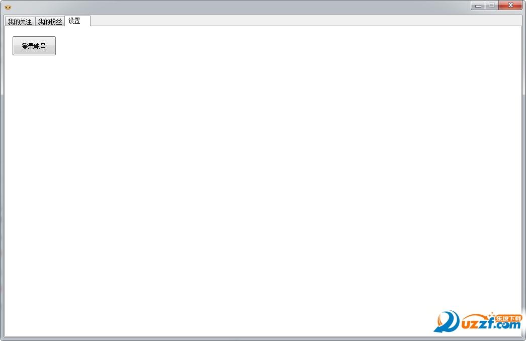 今日头条一键取消关注辅助工具截图0