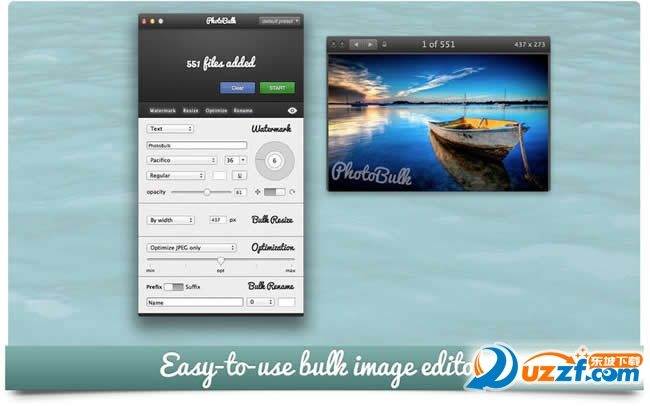 photobulk for Mac截图0
