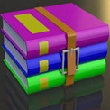 WinRAR5.4.0 中文烈火美化注册版(64位已注册)