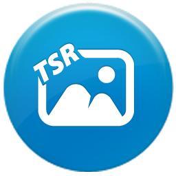 照片加水印(TSR Watermark Image)汉化注册版下载