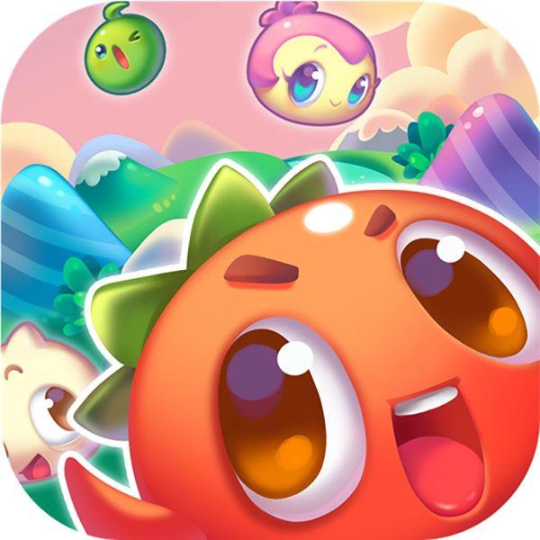 保护你的萝卜不被人吃掉,而且这款游戏中呆萌可爱的游戏画面给这款游