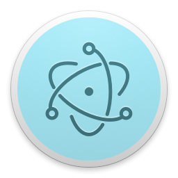 electron(跨平台桌面应用开发工具)1.6.8 官方免费版
