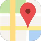 地图大师苹果版1.0.1 ios官方版