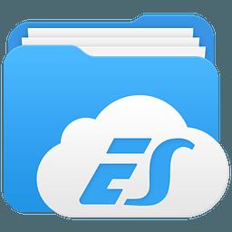 ES文件浏览器高级解锁版