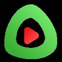 瓜皮万能播放器win10版1.2 绿色免费版