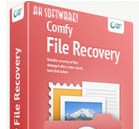 Comfy File Recovery破解版