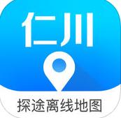 仁川离线地图苹果版1.2.0201607240215 ios版