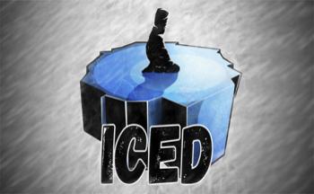 iced游��