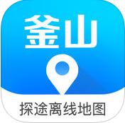 釜山离线地图苹果版1.2.0 ios版