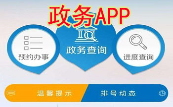 政务app