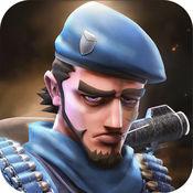 战地指挥官手游苹果版1.0.0 官网版