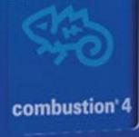 Combustion特效合成软件4.0.2简体中文版