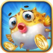 捕鱼游戏王无限金币破解版1.2.0安卓版