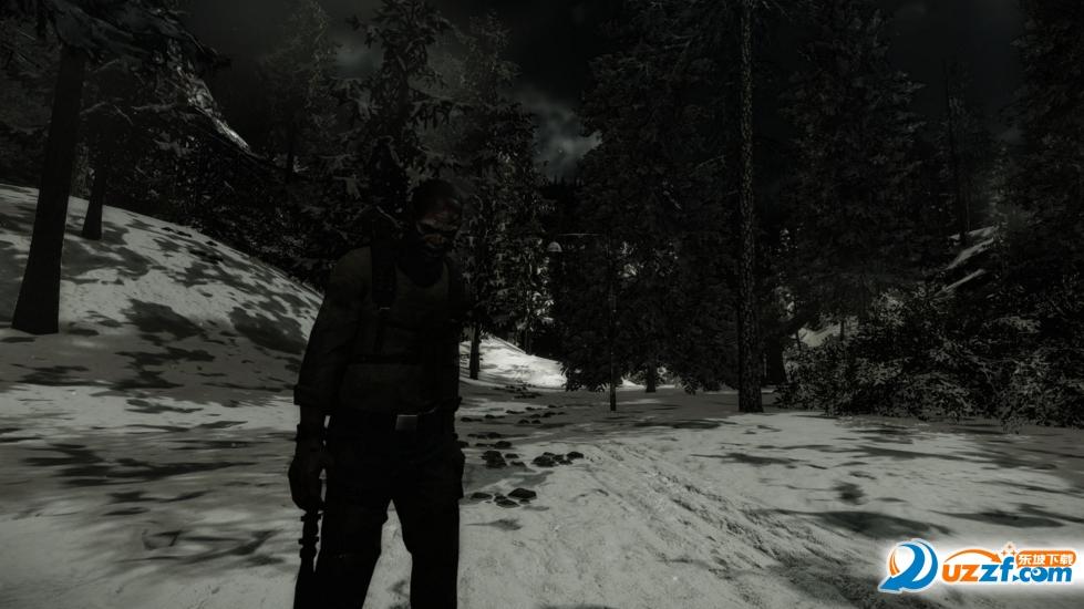 霜冻The Frost截图0