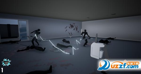 无理之剑模拟杀手截图