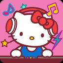 HelloKitty的音乐派对1.0.0 安卓版