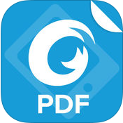 福昕PDF阅读器苹果版