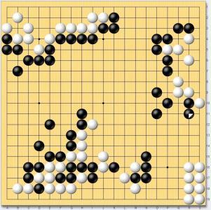 围棋人机大战柯洁对战阿尔法狗直播回放1.0超清版