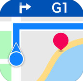 探途离线地图免流量版1.7.1 苹果手机版
